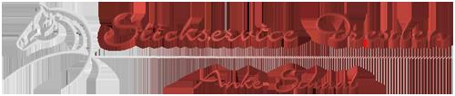 stickservice-dresden.de Logo